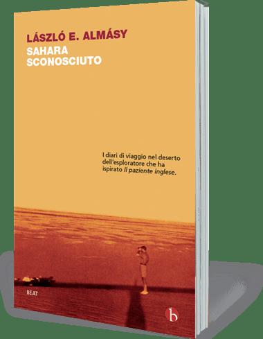 Sahara sconosciuto