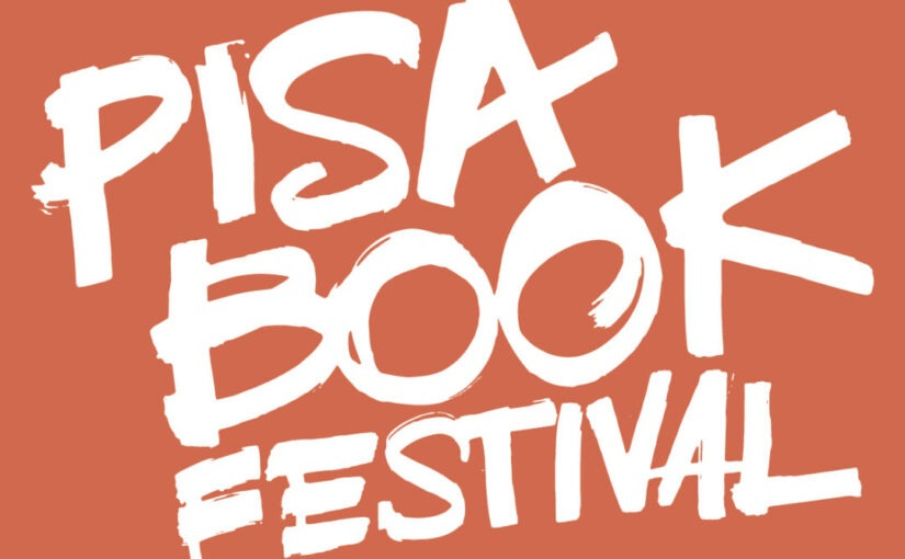 Nutrimenti al Pisa Book Festival – Nutrimenti casa editrice 4ef9afed4e9