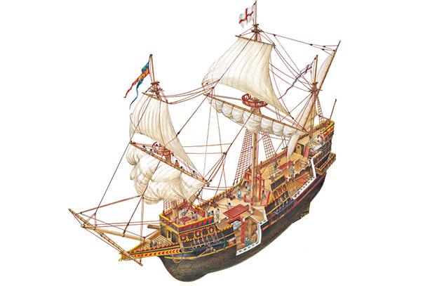 Barche che hanno scoperto il mondo